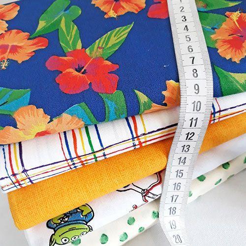 Onde comprar tecido para artesanato