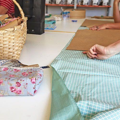Onde comprar tecidos para confecção