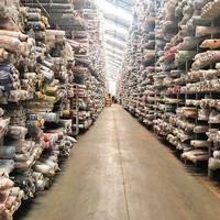 Fábrica de tecidos têxtil