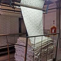 Fábrica de tricoline 100 algodão
