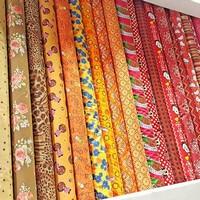 Quanto custa tecido para artesanato