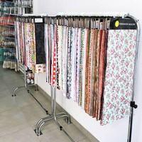Valor do tecido profissional para camisaria