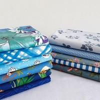 Valor dos tecidos para confecção